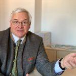 Vorstand der KJF München-Freising Bartholomäus Brieller